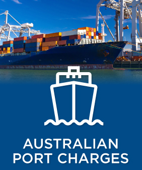 Australian Port Charges