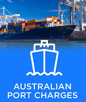 Australian Port Charges