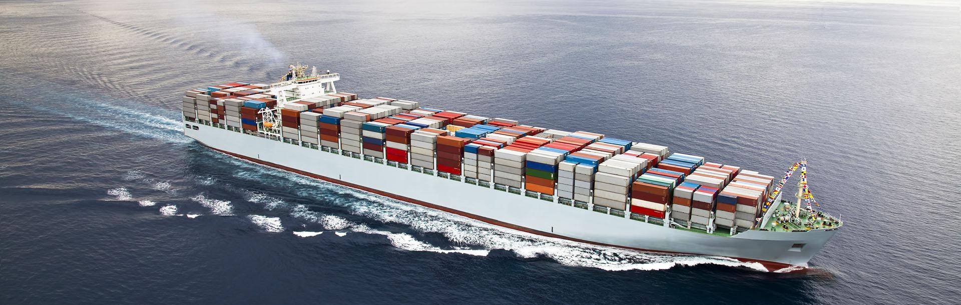 Quay Shipping