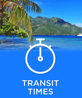 Transit Times